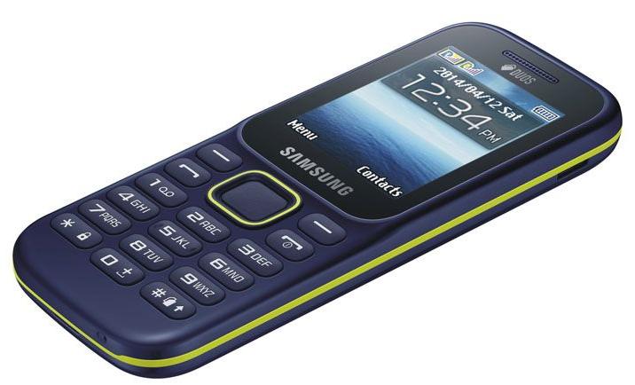 Samsung Sm B310E Инструкция