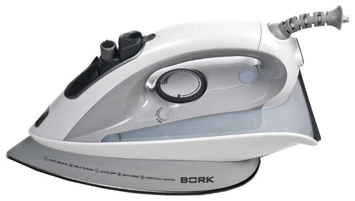 Утюг bork i500 инструкция по эксплуатации