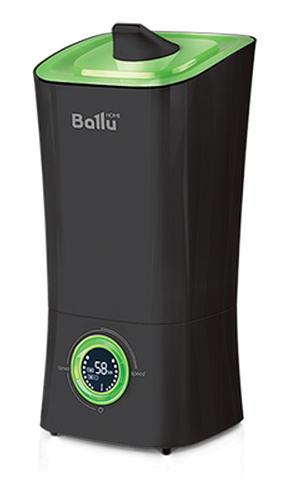 Ballu UHB-205 Black-Green