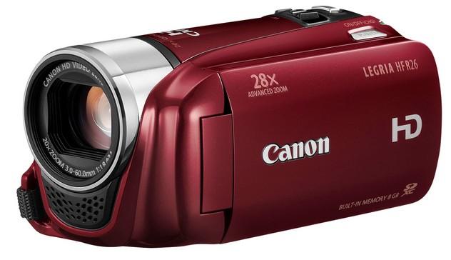 Canon 2000 Видеокамера Инструкция