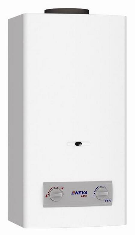 Нева люкс 5611 диаметр дымохода устройство дымохода газового котла атон