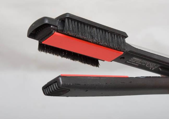 Выпрямитель для волос Valera 100.01/IS Swiss'x Brush and shine