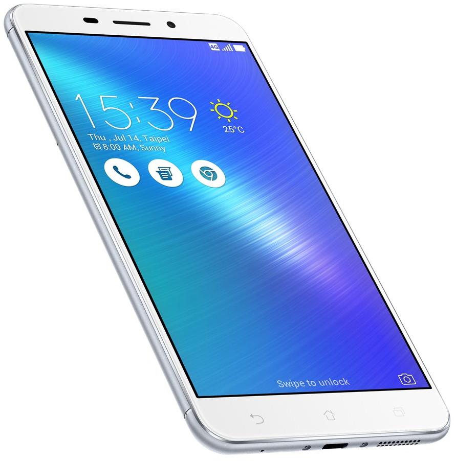 Смартфон ASUS ZenFone Selfie ZD551KL 32 Gb Gold