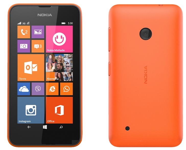 Скачать программу для смартфона нокиа lumia 530