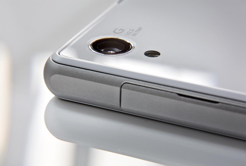 Sony Xperia Z1 Инструкция