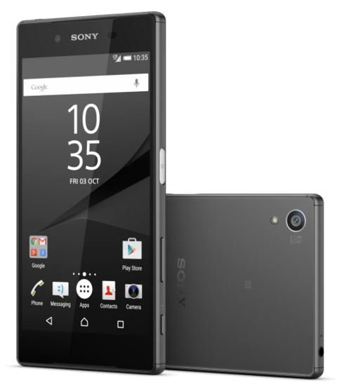 смартфон Sony Xperia Z5 Premium Dual Магадан