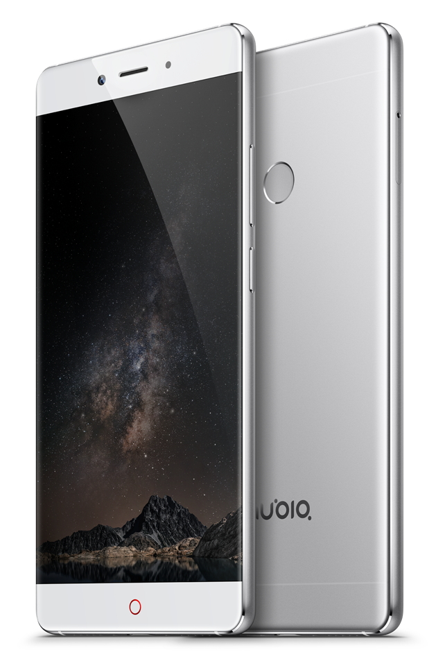the constraints zte nubia z11 silver mailed