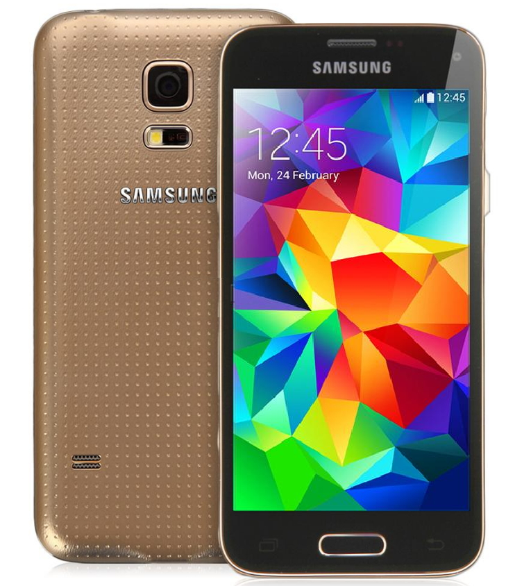 Драйвера Телефона Samsung Galaxy Mini