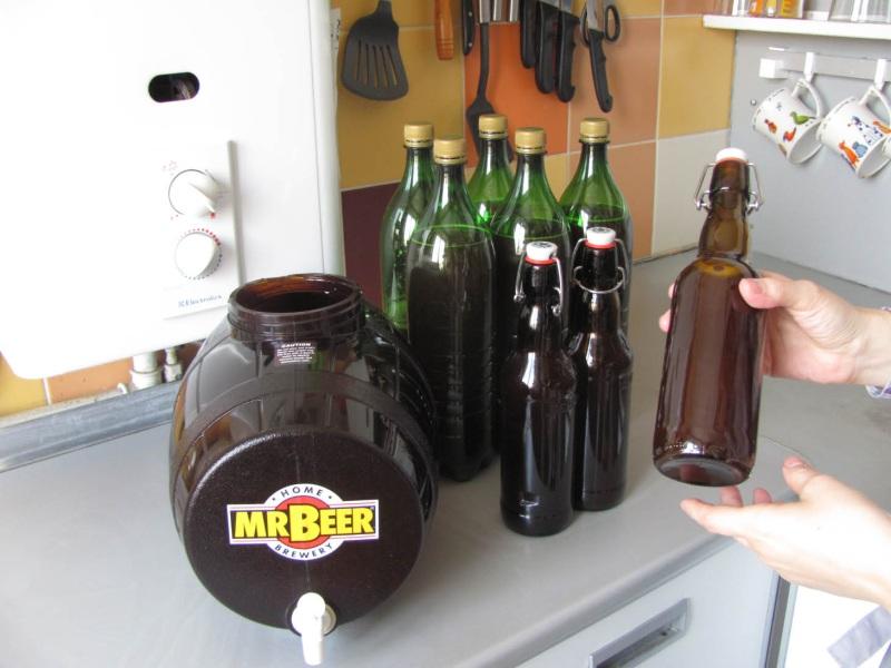 Как приготовит пиво в домашней пивоварне самогонный аппарат сатурн своими руками