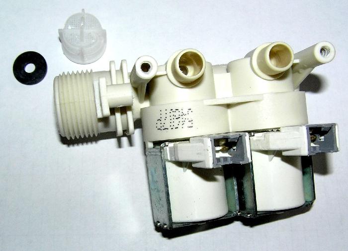 выход из стоя электромагнитного клапана солекс: