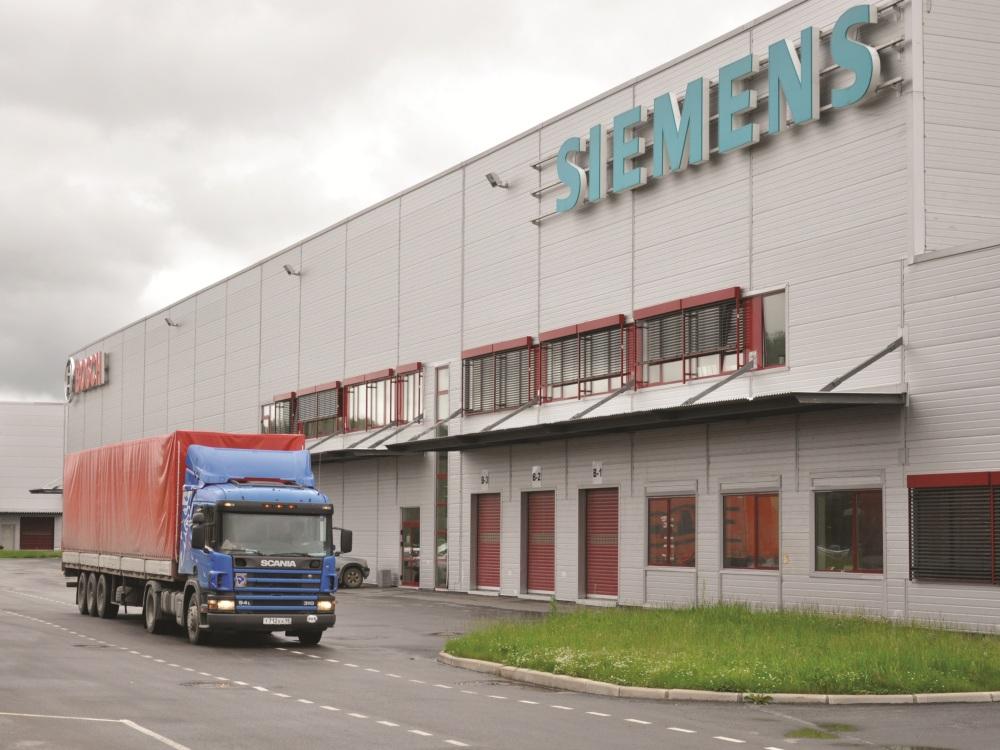 Петербургский завод Bosch and Siemens Home Appliances Group начинает экспорт в Евросоюз