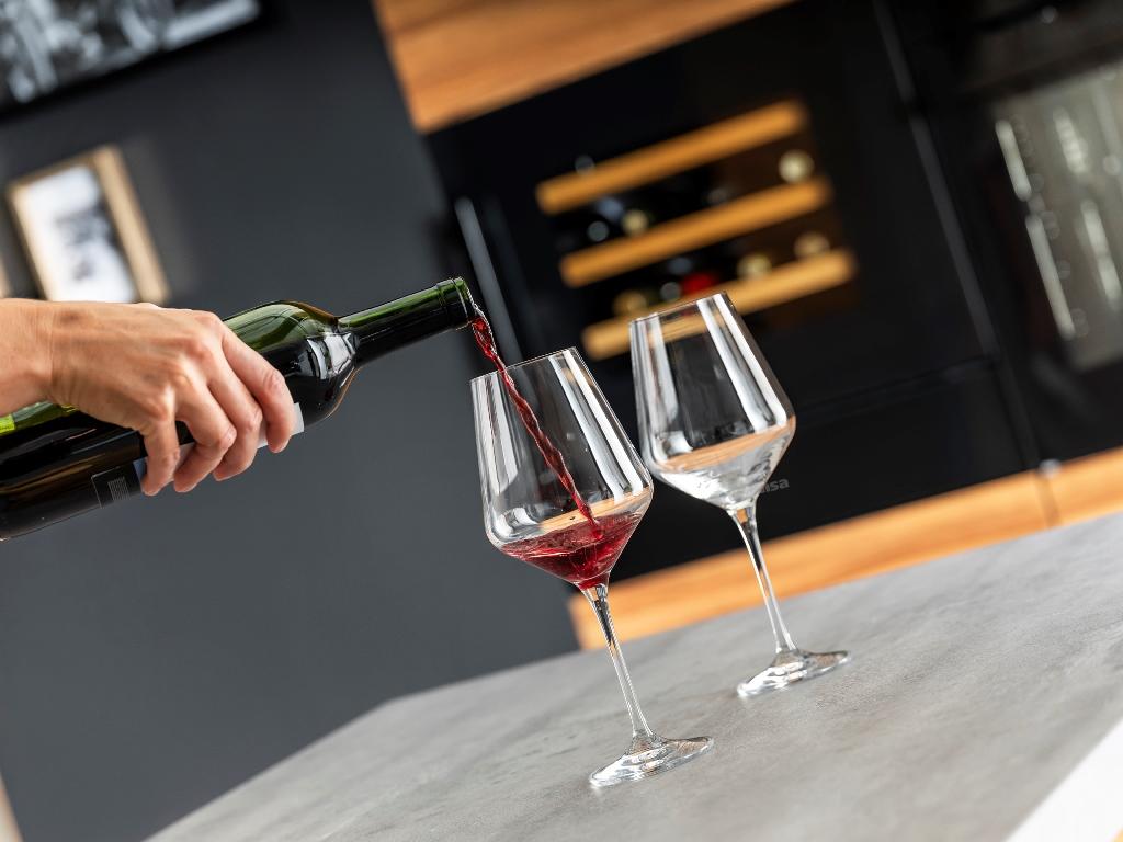 hansa вино