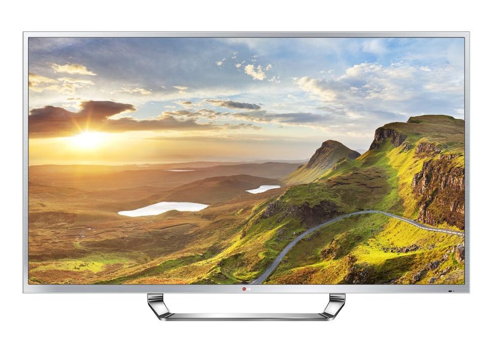 Телевизор lg ultra hd cinema 3d smart tv