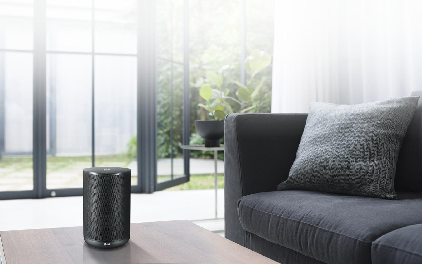 LG XBOOM AI ThinQ WK7Y