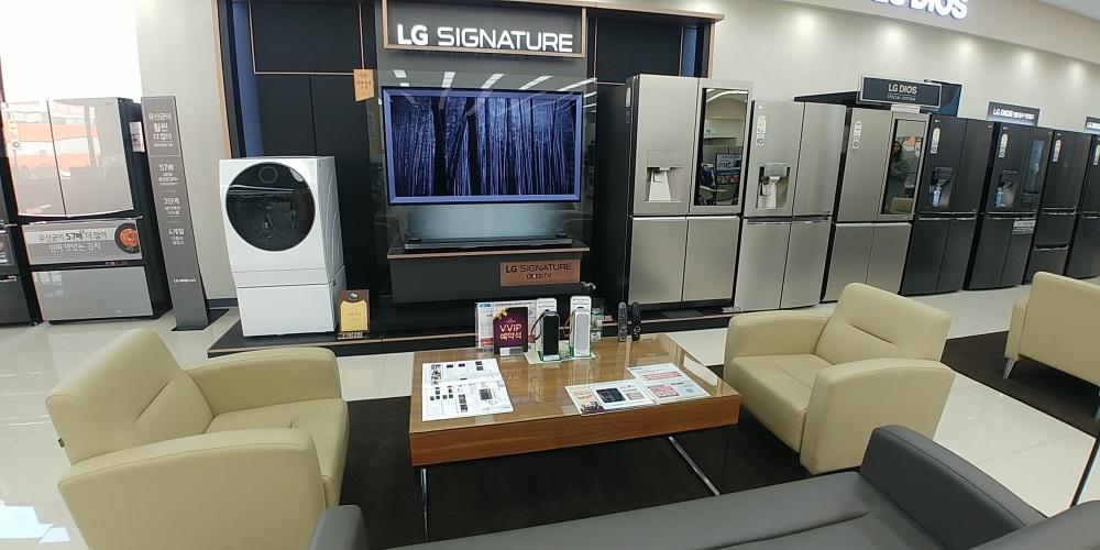 LG: о трендах, специфике и прогнозах на будущее