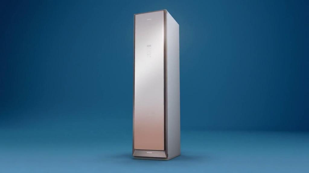 Samsung AirDresser.