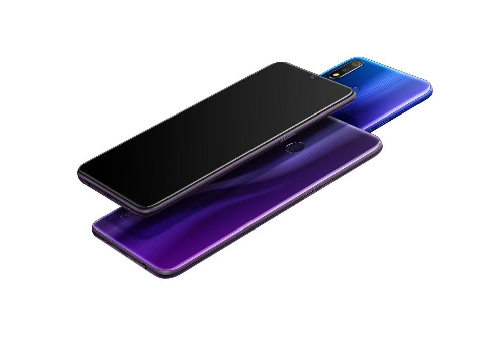 a6b3036838e8f С 22 июля по 12 августа в сети DNS смартфон realme 3 будет доступен с  кэшбеком 8%, действующим со следующей покупки, либо в рассрочку 0-0-12.