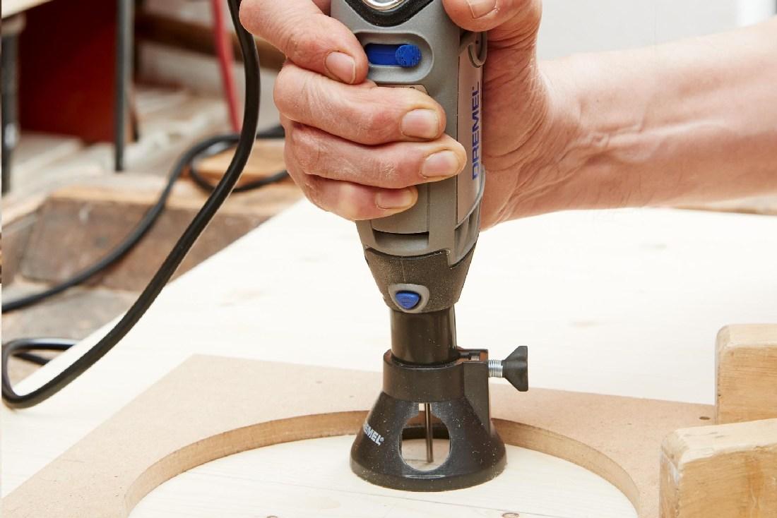 Diy - Gravure sur bois avec dremel ...