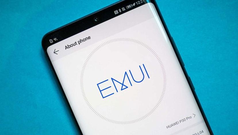 HUAWEI представляет интеллектуальный интерфейс EMUI 10