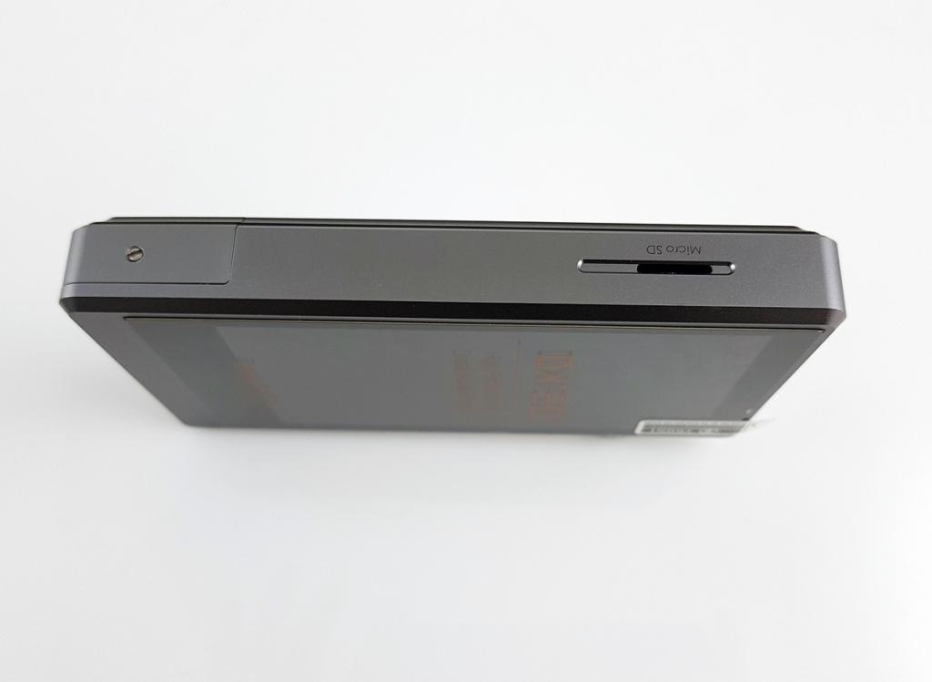 Обзор аудиоплеера DX150: «золотая середина» в линейке iBasso