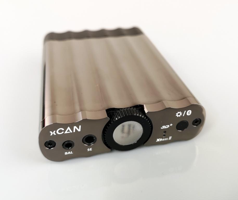 Обзор портативного усилителя iFi xCAN: второй соблазн для аудиоманьяка