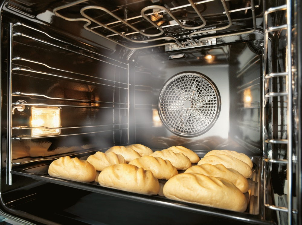Как сделать конвекцию в духовке своими руками