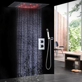 Меняем ванну на душ. Что выбрать и как сделать