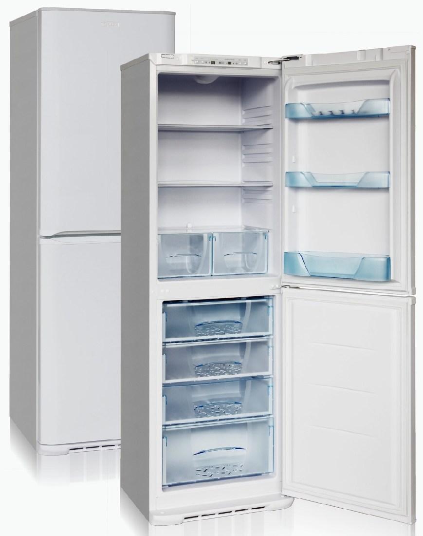 холодильник бирюса 6 производства 1980-х гг инструкция