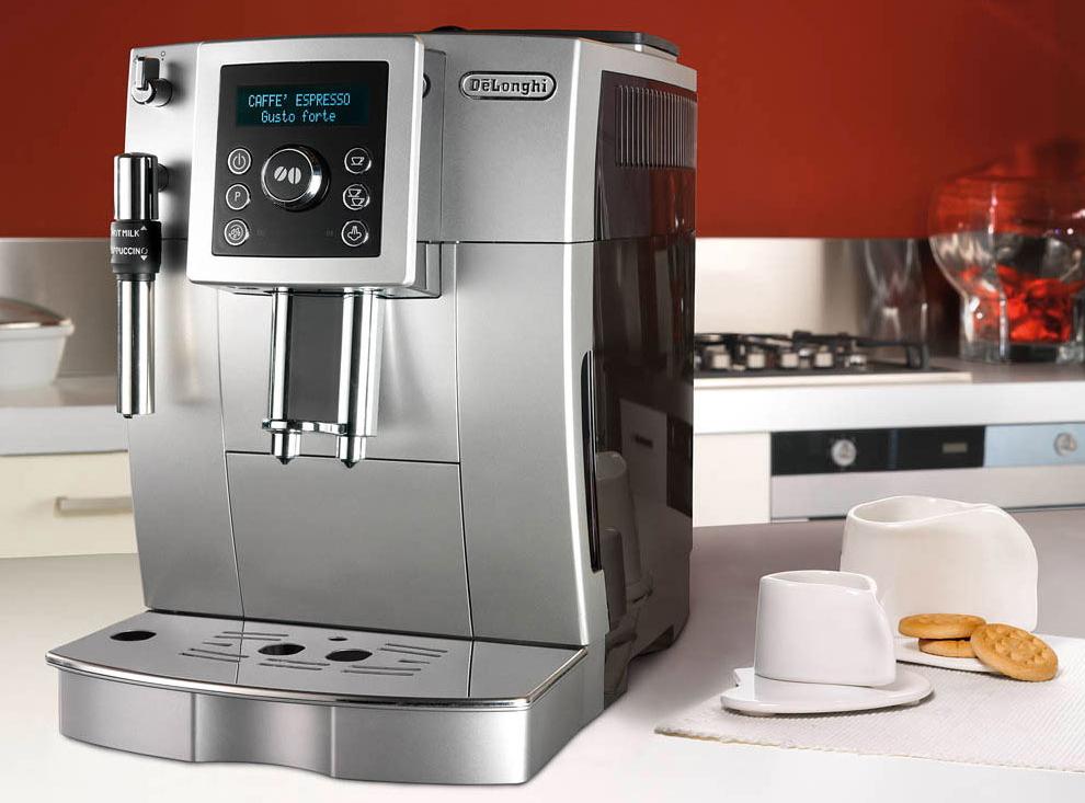 Роскачество завершило последний этап исследования кофемашин