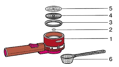 Аксессуары для очистки кофемашин Nespresso | Кофе рецепты и кофейные статьи - Coffemanika.RU