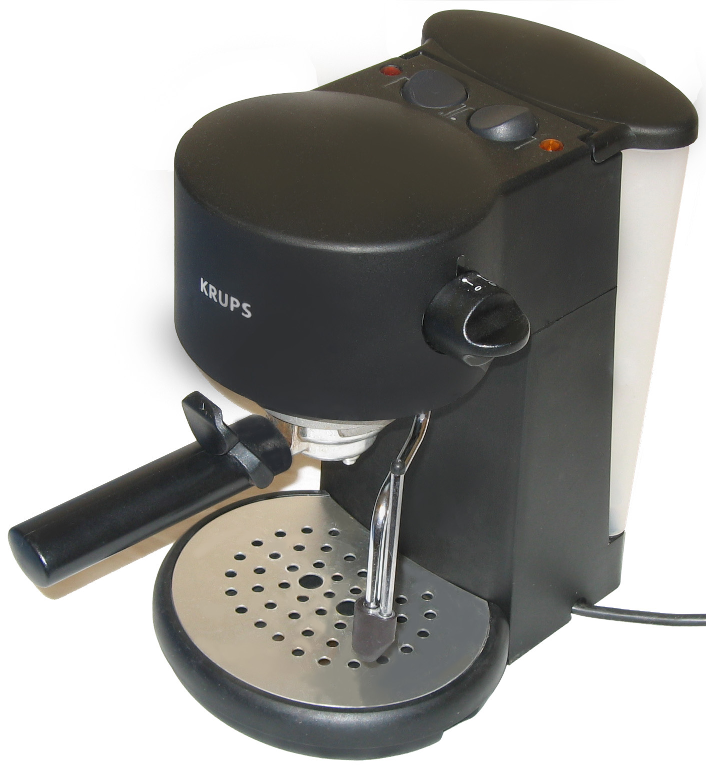 Инструкция кофеварка krups 880