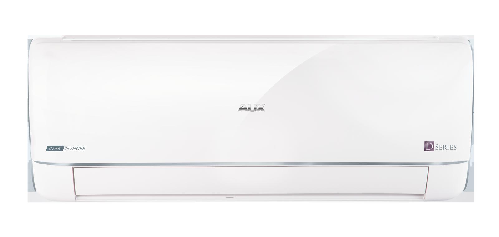 AUX Series D Smart Inverter