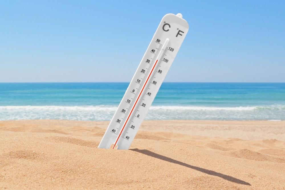 Прогноз на лето: покупайте сплит-систему
