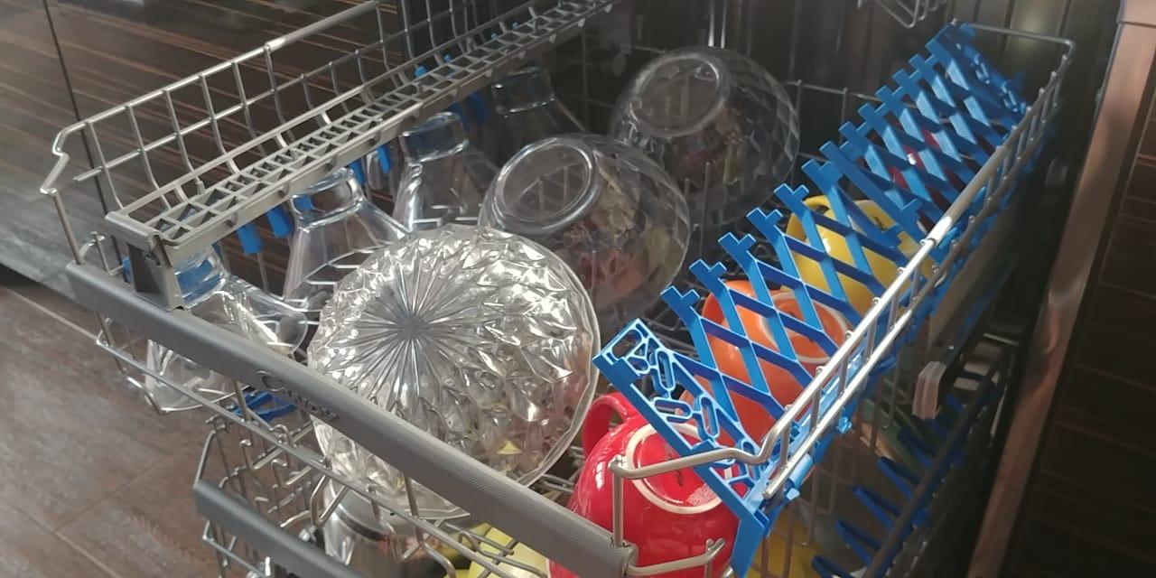 Посудомоечные машины шириной 60 см: Electrolux, Bosch, Candy, Zigmund & Shtain, Midea