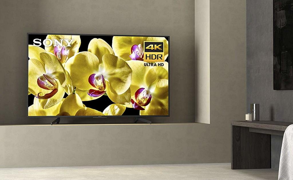GfK: телевизоры Sony BRAVIA в ТОП-5 самых продаваемых в России