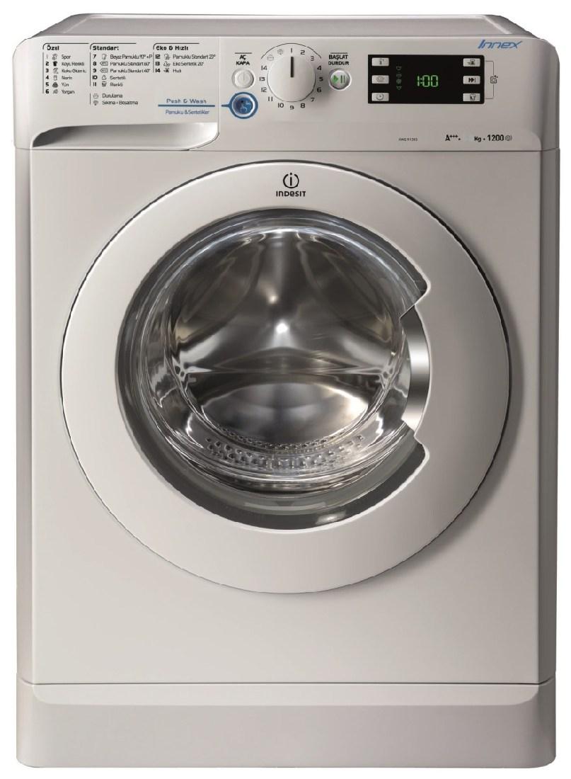 wdn867w инструкция машина indesit стиральная
