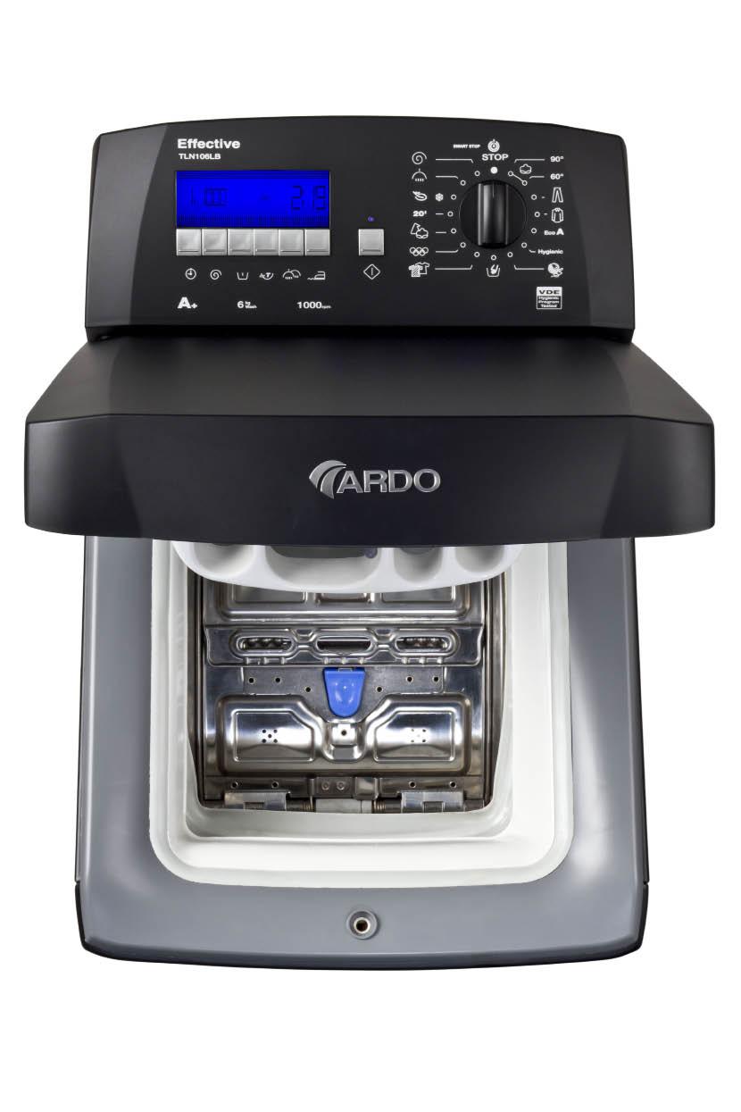 самая маленькая стиральная машина автомат канди инструкция