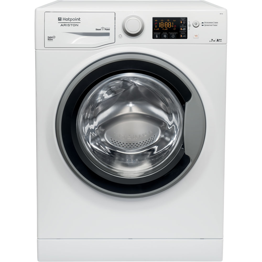 Hotpoint RST702 ST S