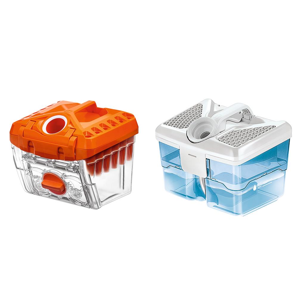 DryBOX или AquaBOX