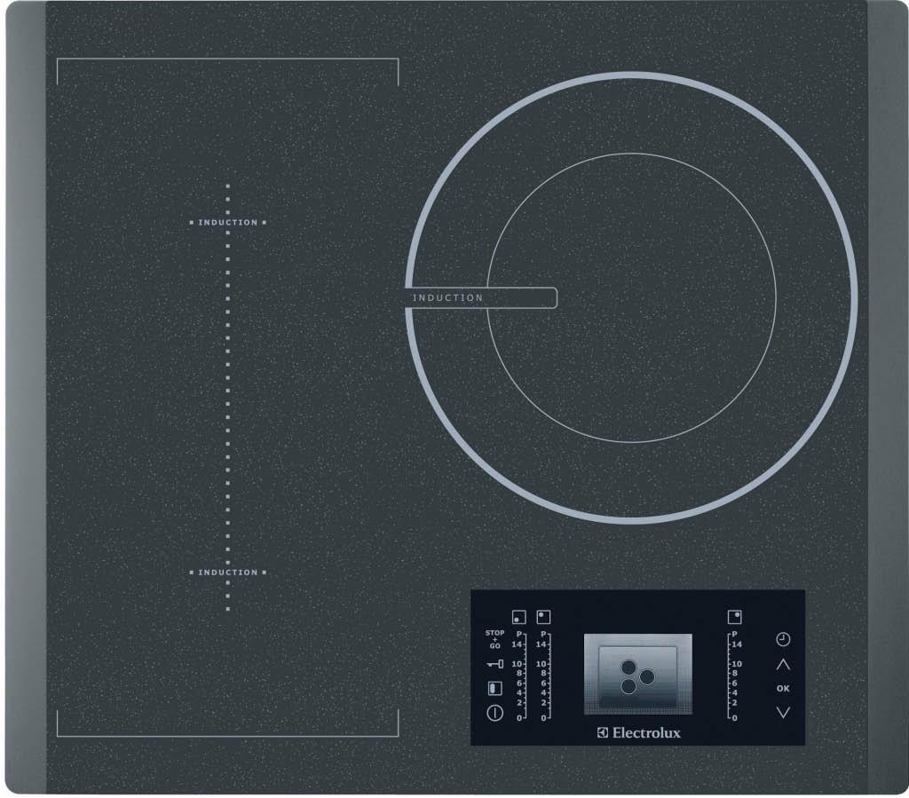 siemens варочная панель индукционная инструкция