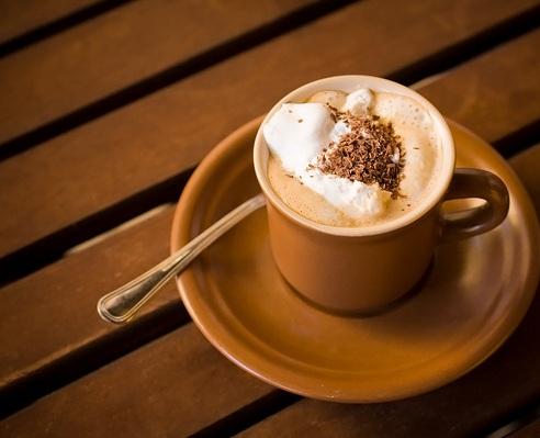 куантро рецепт с кофе