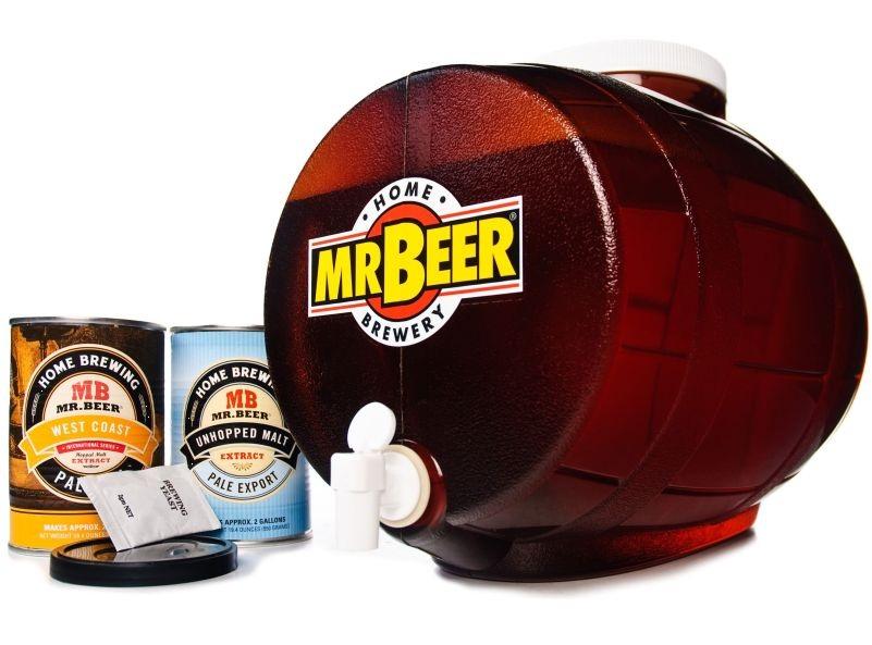 Домашняя пивоварня бир машин отзывы о самогонных аппаратов добрый жар