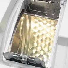 Какой барабан лучше в стиральной машине с фронтальной загрузкой?