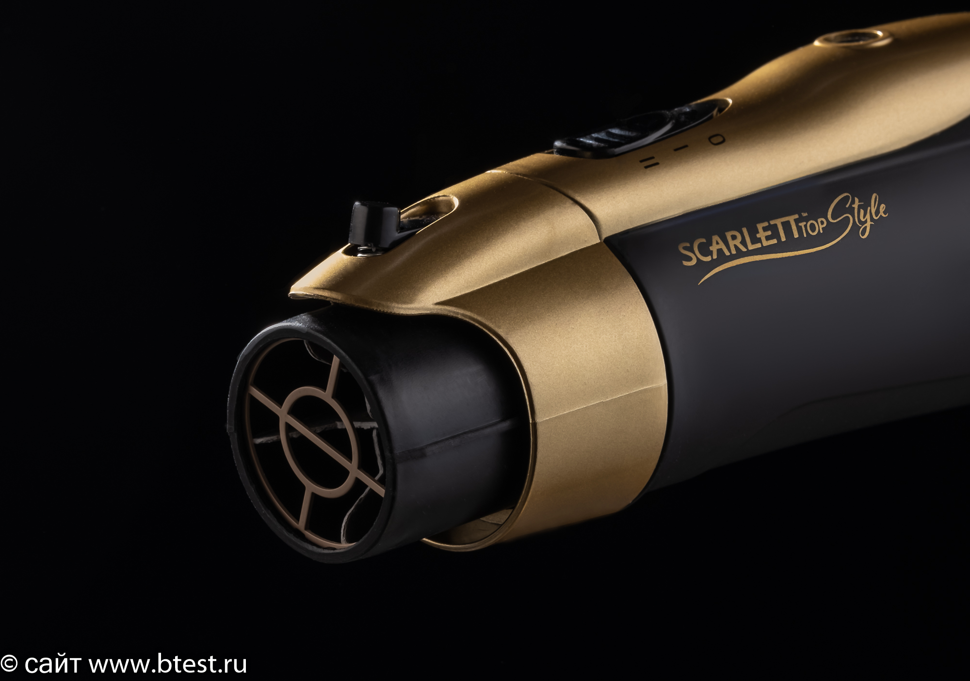 фен-расческа Scarlett_ Air Brush SC-HAS73I05