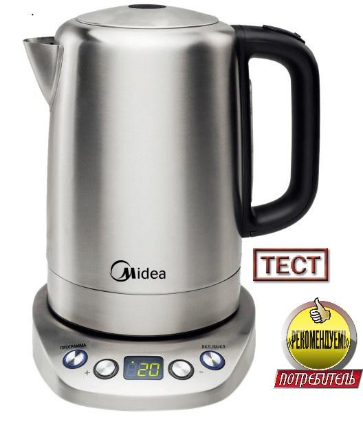 инструкция пользования электрическим чайником - фото 11