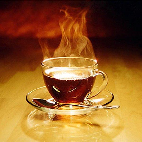 dali88 - Сегодня день чая.