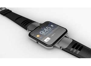 Умные часы Apple Watch будут подсказывать хозяину, где он оставил машину