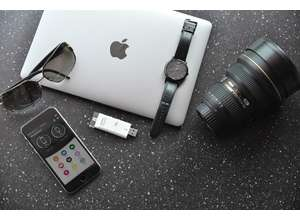 Photofast объявляет о выпуске iType-C — нового «тарифа» хранения данных 4 в 1 для устройств Apple