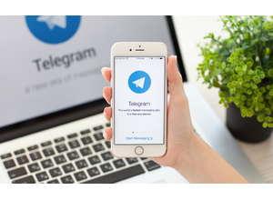 Эксперты Роскачества – о мошенничестве в Telegram