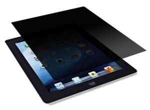 Экраны для защиты информации с удобными креплениями на iPad представила компания 3М